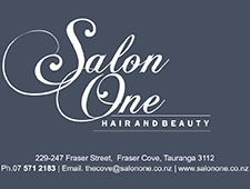 Salon One Hair & Beauty